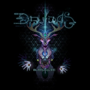 Druids GloOm Music by Makino