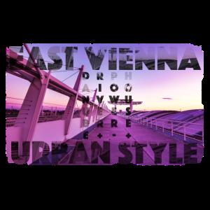 East Vienna - Urban Style