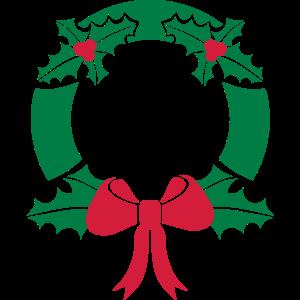 Kranz Weihnachten