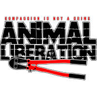 Animal Liberation – Compassion Is Not A Crime