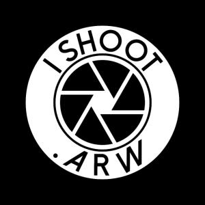 I shoot .arw - Sony Motto