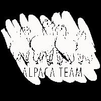 Alpaka Herde Alpaca Team