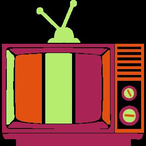 alte Fernsehantenne