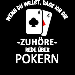 Pokern