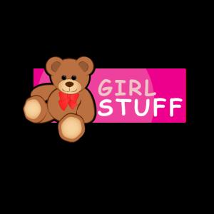 Teddy für Girly Geschenkidee