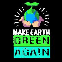 Klimawandel Earth Day Umweltschutz Öko Bio Erde