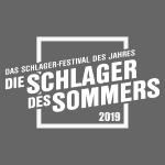 Die Schlager des Sommers 2019 - Festivalshirt
