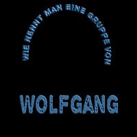 Wolf Wolfgang Gruppe