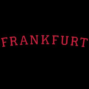 Frankfurt Germany (Rot)
