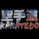 Karate Red Fuji