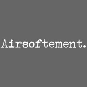 Airsoftement. (Blanc)