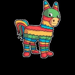 Cinco de Mayo - Mexikanische Pinata I'd hit that