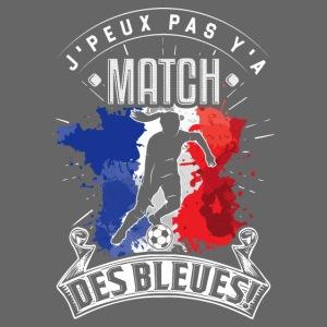 Les Bleues FOOTBALLEUSE - Equipe de France féminin