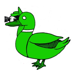 Greenduck Film Just Duck