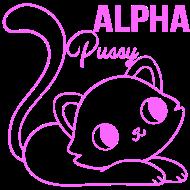 Weibchen pussys