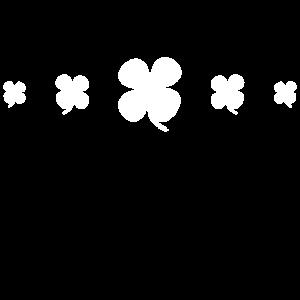 Irland Shamrock Irland kleeblatt Kleeblätter