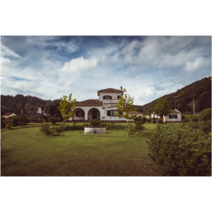 Villa auf den Azoren