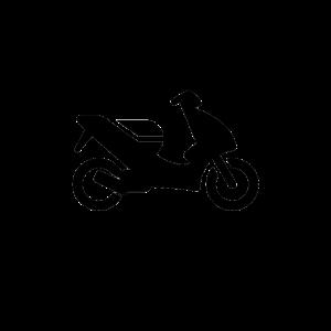 Mofa Moped 2 Takt Power Motorroller Motorrad