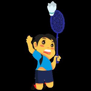 Tennis Shirt Geschenkidee
