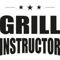 Grill Instructor Stern