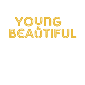 Golden Young and Beautiful