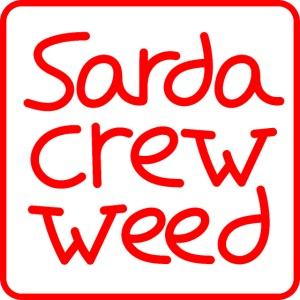 Logo Sarda Crew