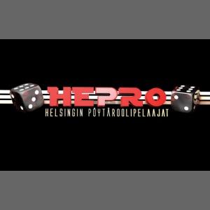 hepro logo