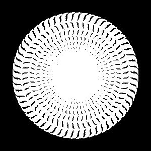 Optische Täuschung Illusion Geschenkidee