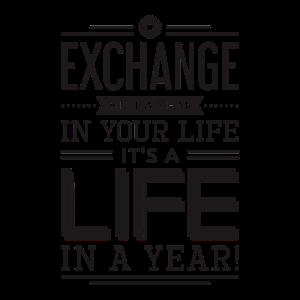 EXCHANGE LIFE