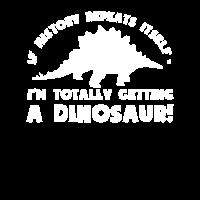 Dinosaurier Dino