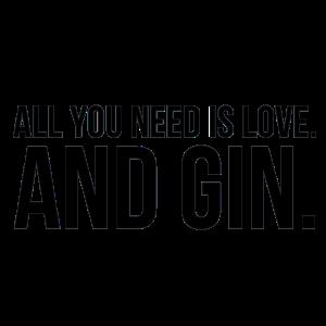 Gin | Tonic Rezepte Saufen Alkohol Geschenk