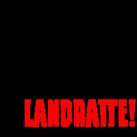 Moin Landratte Pirat Seemann Spruch lustig