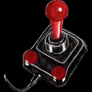 Retro - Joystick
