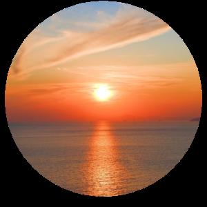 Sonnenuntergang Sonnenaufgang Meer