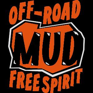Offroad Free Spirit 4x4