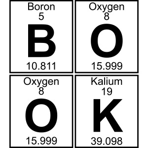 B-O-O-K (book) - Full
