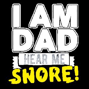 Ich bin papa
