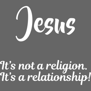 Freundschaft mir Jesus den Gott und Erlöser Christ