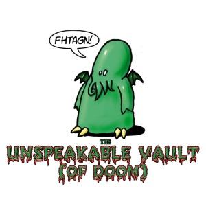 Unspeakable Vault (of Doom)