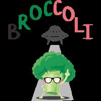 Brokkoli-Felsen