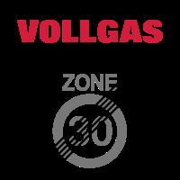 Mit Vollgas raus aus Zone 30