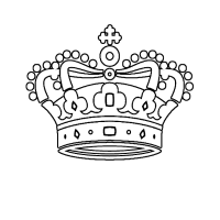Kings Crown - Königskrone