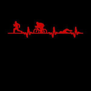 Pulslinie Triathlon