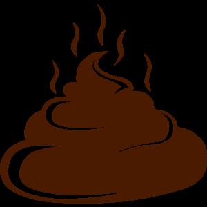 poop poo poop Mist 712