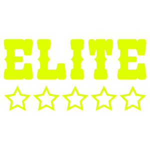 Gamer Elite Fünf Sterne - Geschenkidee