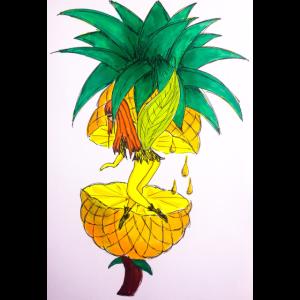 Ananas Fee