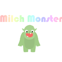Milch Monster