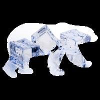 Eisbär Polarbär Bär Nordpol Eisberg Arktis Eis