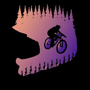 Mountainbike MTB Fahrrad Dirt Bike Geschenk