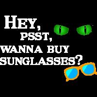 Hey wanna buy sunglasses